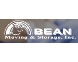 Bean Moving and Storage logo