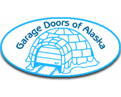 Garage Doors of Alaska, logo