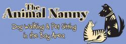 The Animal Nanny logo