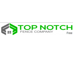 Top Notch Fence LLC logo