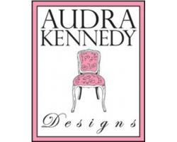 Audra Kennedy Designs logo