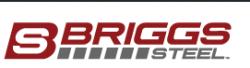 Briggs Built Metal, Inc. logo