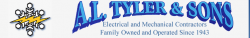 A.L. Tyler & Sons, Inc. logo