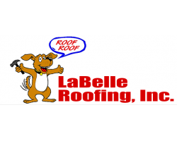 LaBelle Roofing logo
