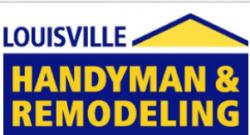 Louisville Handyman, Inc. logo