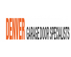 Denver Garage Door Specialists logo