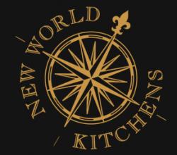 New World Kitchens logo