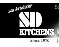 SD Kitchens logo