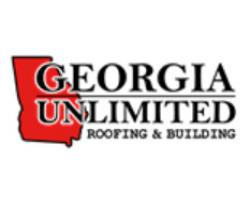 Georgia Unlimited Builders logo