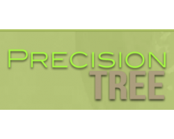 Precision Tree logo