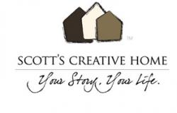 Scott's Creative Home logo
