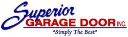 Superior Garage Door Inc. logo