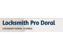 Locksmith Pro Doral logo