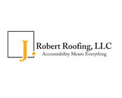 J. Robert Roofing, LLC logo