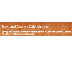 Town & Country Cabinets, Inc. logo