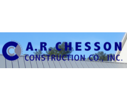 A.R. Chesson Construction Co., Inc. logo