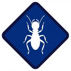 Affordable Termite Control - Fullerton logo