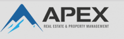 Apex Real Estate and Property Management logo