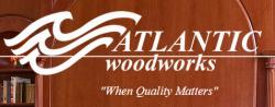 Atlantic Woodworks logo