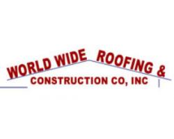 World Wide Roofing & Construction, Inc. logo