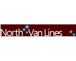 North Van Lines Inc. logo