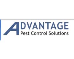 Advantage Pest Control Solutions logo