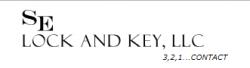 Fondren Locksmith Co logo