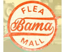 Bama Flea Mall and Antique Center logo