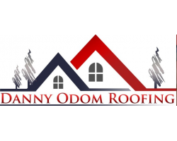 Danny Odom & Son Roofing logo
