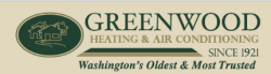 Greenwood Heating and Air Conditioning logo
