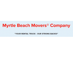 Myrtle Beach Movers Company logo