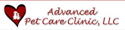 Advanced Pet Care Clinic logo