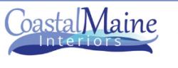 Coastal Maine Interiors logo