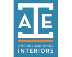 Antique Exchange logo