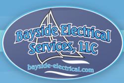 Bayside Electrical Services LLC logo