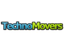 Techno Movers logo