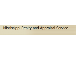 Mississippi Realty and Appraisal logo