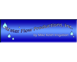 Water Flow Productions logo