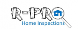 R-Pro Home Inspection logo