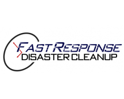 Fast Response Disaster Cleanup logo