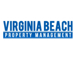Virginia Beach Property Management logo