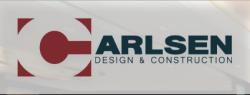 Carlsen Design & Construction logo