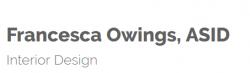 Francesca Owings Interior Design logo