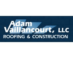 Adam Vaillancourt, LLC Roofing & Construction logo
