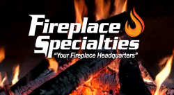Fireplace Specialties logo