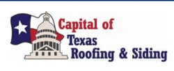 Capital of Texas Roofing, LLC logo