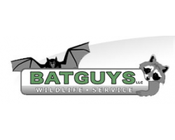Guys Bat logo