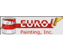 Euro Painting logo