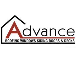 Advance Windows, Siding, Roofing & Doors logo