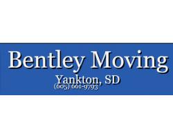 Bentley Moving logo